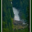 Krimell Waterfall. Austria . Europa. by Brown Sugar. Views (230) favorited by (2) Thx! by © Andrzej Goszcz,M.D. Ph.D