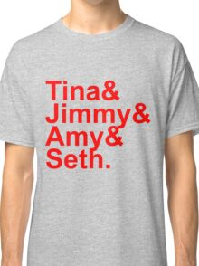 Weekend Update Jetset! Classic T-Shirt