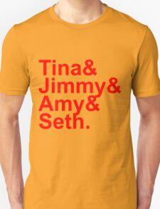 Weekend Update Jetset! T-Shirt