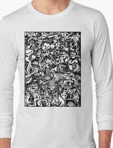 BW Long Sleeve T-Shirt