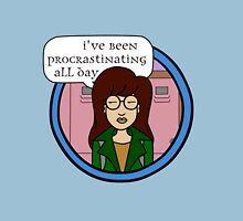 Daria - I've Been Procrastinating All Day T-Shirt