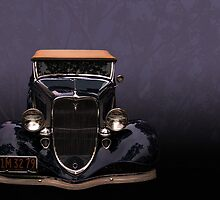 33 Cabriolet by WildBillPho