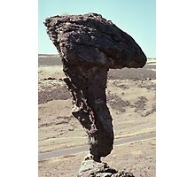 Balanced Rock--ID Photographic Print