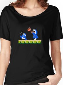 Ice Climber Hit Women's Relaxed Fit T-Shirt