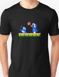 Ice Climber Hit Unisex T-Shirt