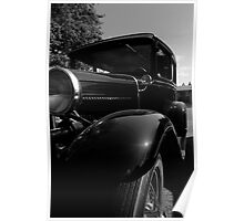 Model T Ford (2) Poster