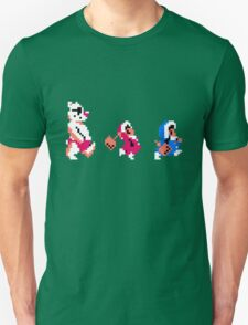 Ice Climber Complete T-Shirt