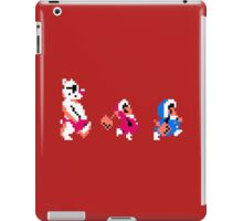 Ice Climber Complete iPad Case/Skin