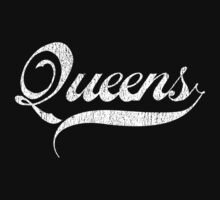 Queens Swash by CreativoDesign