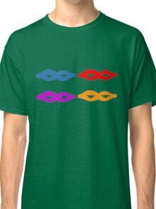 Turtle Power  Classic T-Shirt