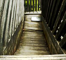Bridge to Somewhere by kylermartyn
