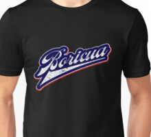 Boricua Swash Unisex T-Shirt
