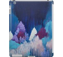 Still The Night iPad Case/Skin