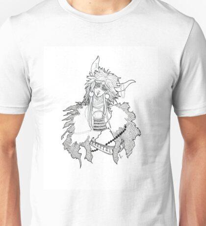 Etna Unisex T-Shirt