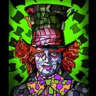Mad Hatter 2 by Henna Sexton