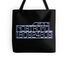 Commercial Towing Vehicle 'The Nostromo' Tote Bag