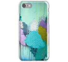 Autumn Meets Winter iPhone Case/Skin