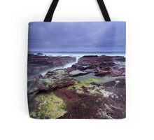 """Red Earth"" ∞ Haycock Point, NSW - Australia Tote Bag"