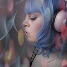 smoke,lights,music by Becca7