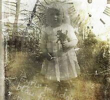 1915 my mother by Þórdis B.