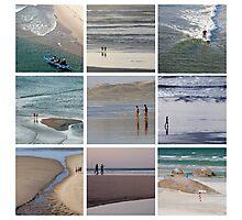 Australian Way Of Life Photographic Print