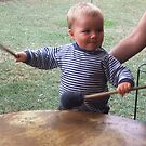 Little Drummer Boy  by peterthompson
