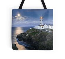 Moonlit Fanad Tote Bag