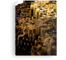 Giants Causeway Metal Print
