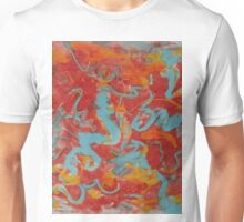 Primary Monotype Unisex T-Shirt