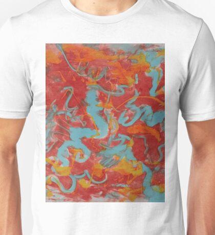 Primary Monotype Unisex T-Shirt