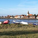 Beautiful Bosham 2 by hootonles