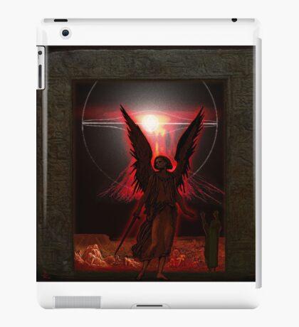 Ten Plagues iPad Case/Skin