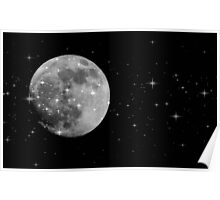 Galaxy © Poster
