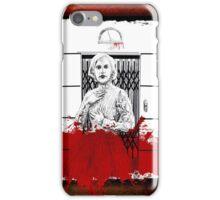 ELIZABETH. iPhone Case/Skin