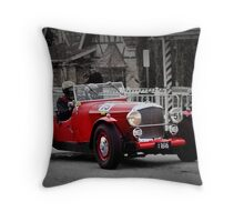Bentley Mark VI Special 1947 Throw Pillow