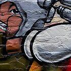 graffito by reflexio