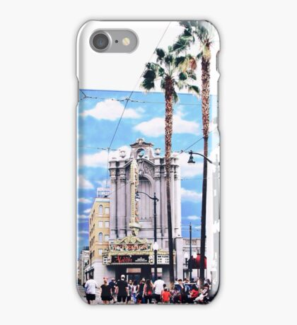 DCA'S Aladdin The Musical  iPhone Case/Skin