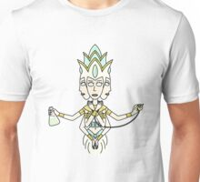 Goddess Beth - Rick and Morty Unisex T-Shirt