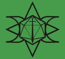 Critical Rebellion, Critical Role by nucifera158269
