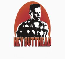 Hey Butthead by darkrain326