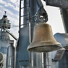 Battleship Texas - Ships Bell by venny