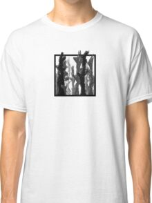 Burnt Forest Aftermath Classic T-Shirt