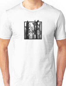 Burnt Forest Aftermath Unisex T-Shirt