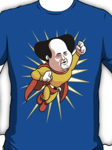 Mighty Mao T-Shirt