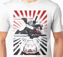 Drift Transformer! Unisex T-Shirt