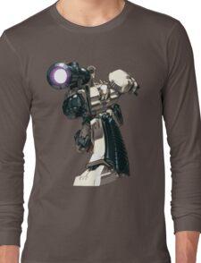 megatron! Long Sleeve T-Shirt