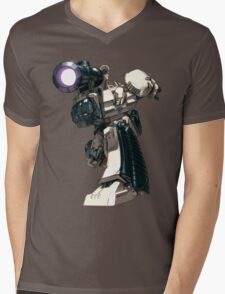 megatron! Mens V-Neck T-Shirt
