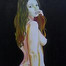 Pretty Maiden by Max Gastelum
