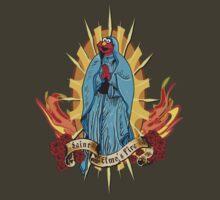St. Elmo's Fire by buzatron