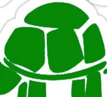 I like turtles!! Sticker